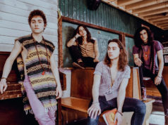 Greta Van Fleet Intervista