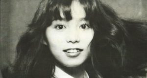 mariya takeuchi city