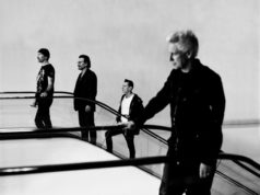 U2 scoperti nuovi singoli