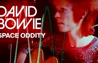 space oddity anniversario