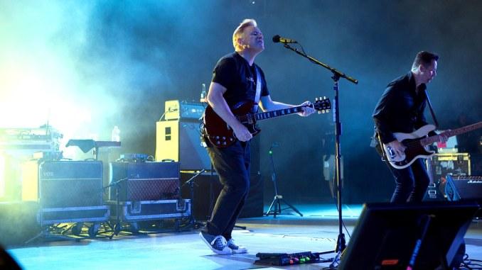 New Order Gillick