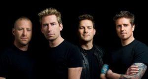Nickelback nuovo album