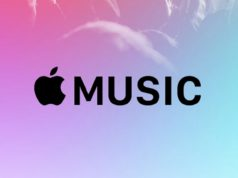 Apple Music aggiornamento encoding