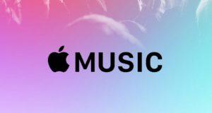 Apple Music aggiornamento encoding