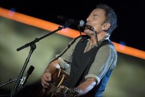Bruce Springsteen sorpresa