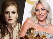 Lady Gaga Adele giuria