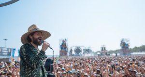 Jova Beach Party polemica