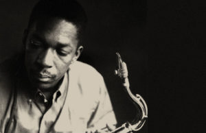 Blue World Coltrane streaming