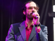David Berman morte