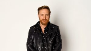 David Guetta tributo Avicii