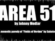 Area 51 Sabaton