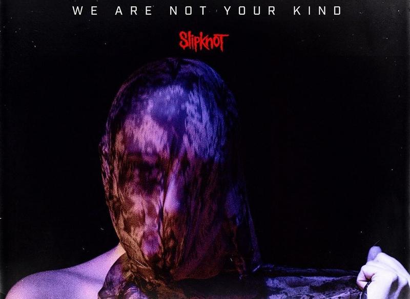 Slipknot album download recensione