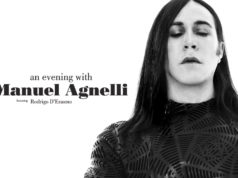 Manuel Agnelli spettacolo