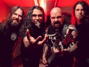 Slayer addio repentless