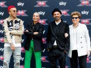 X Factor 2019 cambiamenti
