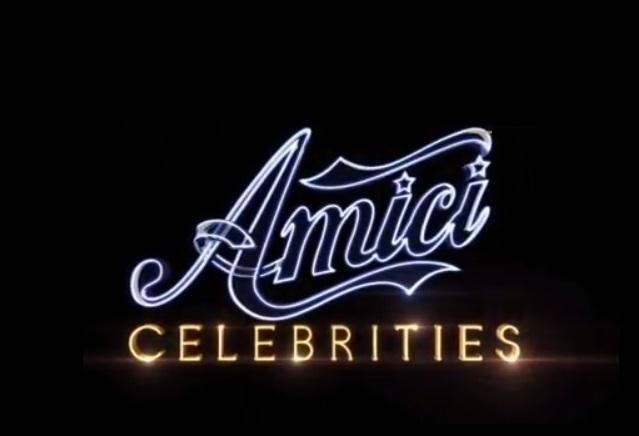 Amici celebrities terza puntata
