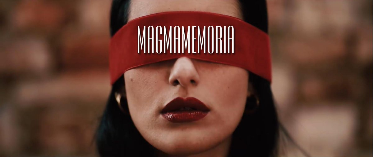 Magmamemoria download