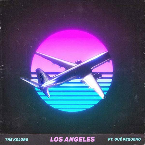 Los Angeles streaming Kolors