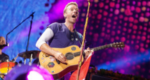 Coldplay nuovo album streaming