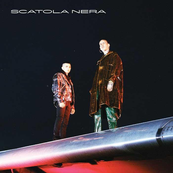 Scatola Nera album streaming