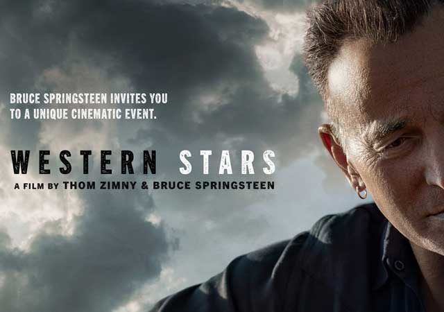 Springsteen Stars streaming ita