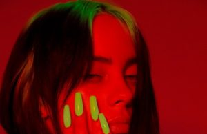 billie everything canzone streaming