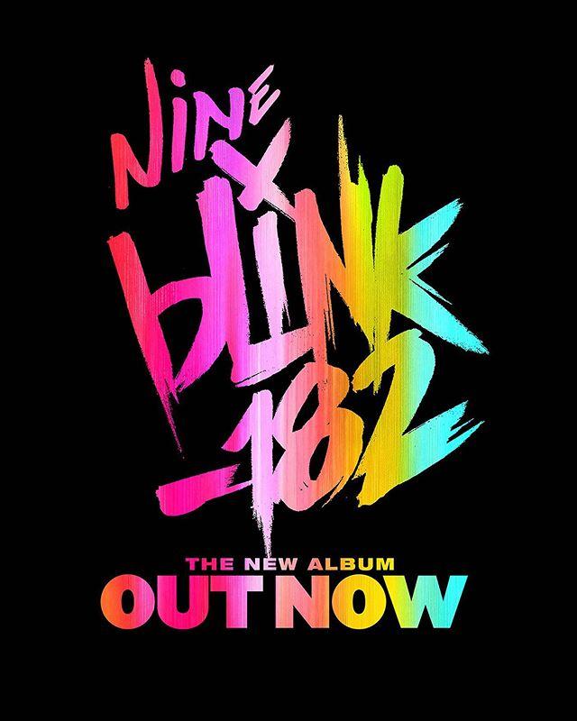 Blink album nine recensione