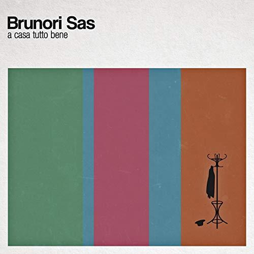 Brunori Sas nuovo album