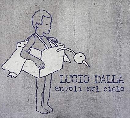 Lucio Dalla album edicola