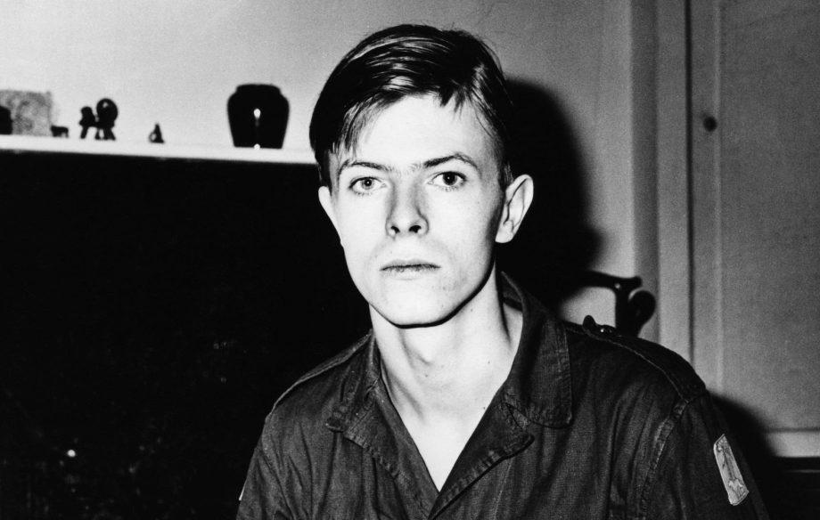 Bowie recensione Conversation Piece