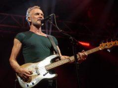 Sting nuovo album recensione