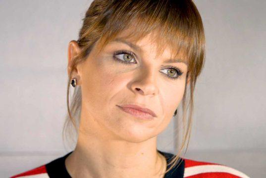 Alessandra Amoroso dieta