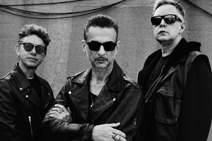 depeche streaming global spirit