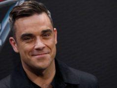 Robbie Williams depressione