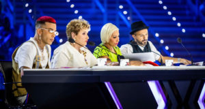 XFactor terzo Live streaming