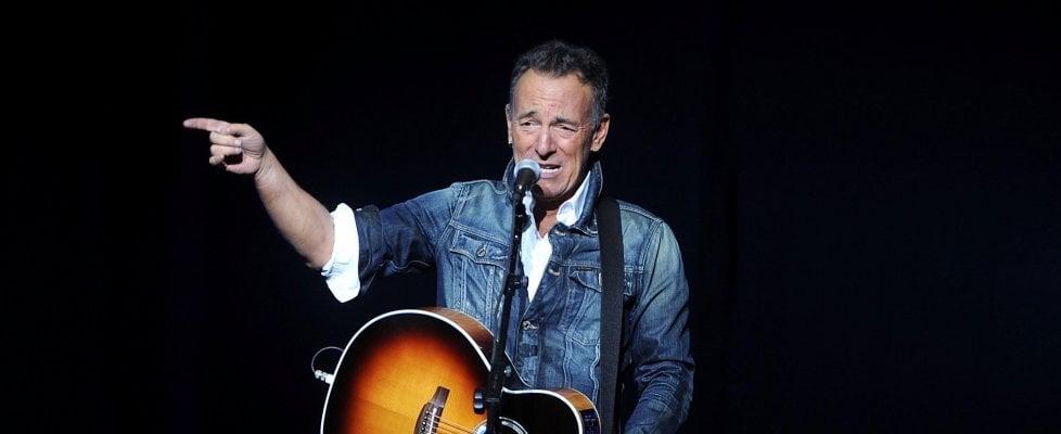 Springsteen Adelante musica project