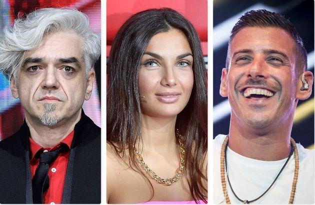 Sanremo 2020 lista concorrenti