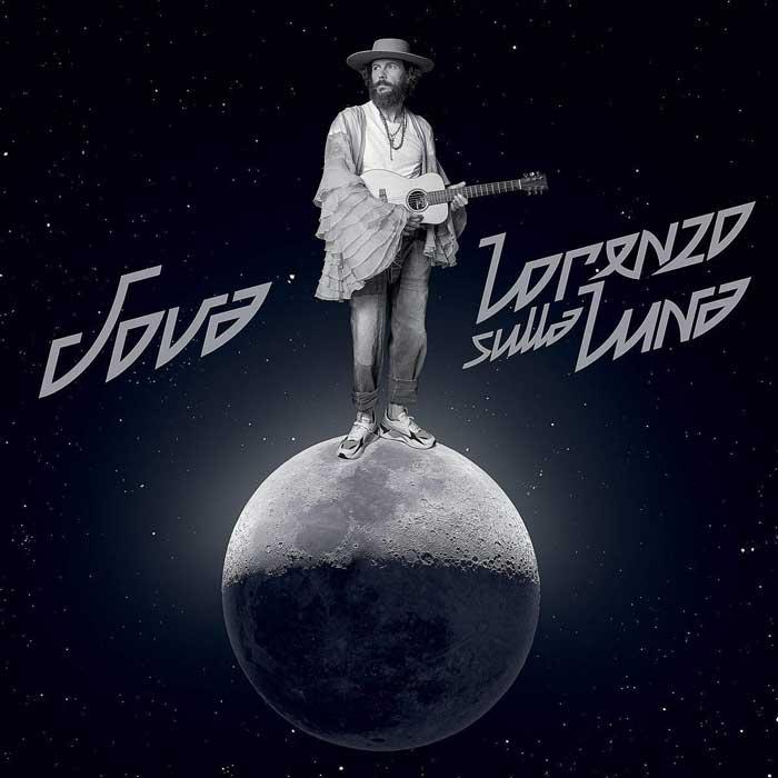 jovanotti album streaming luna
