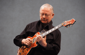 Fripp evento King Crimson