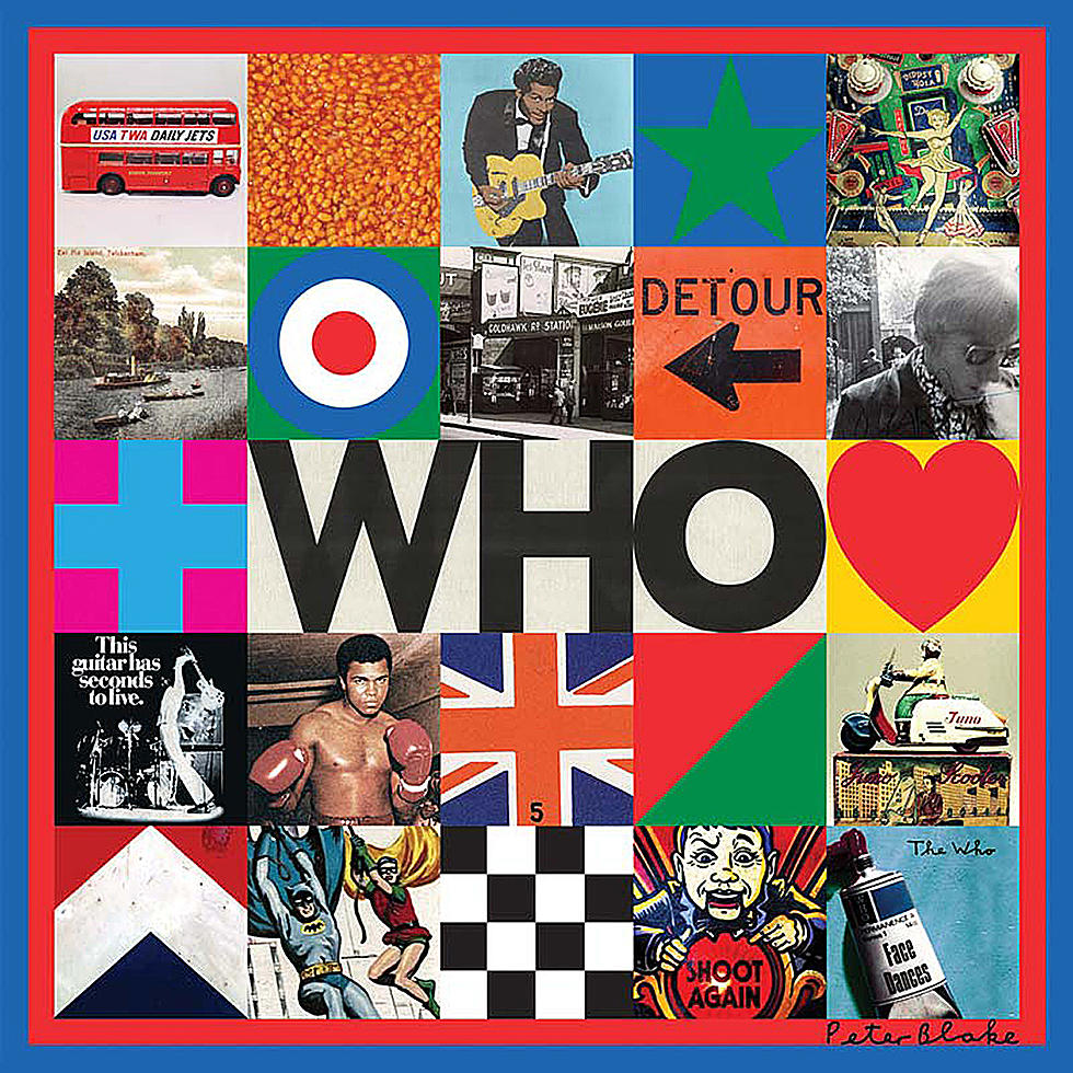 thewho album download recensione