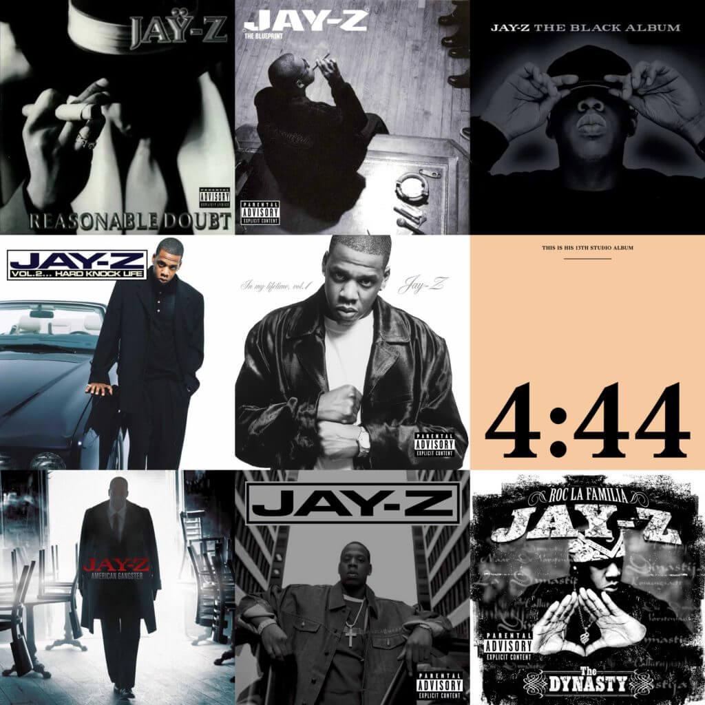 jay spotify cinquantesimo album