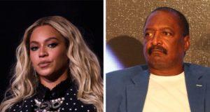 Beyoncé violentata notizia