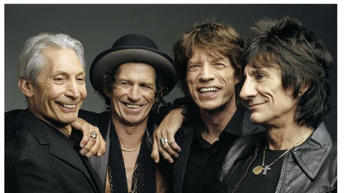 Rolling Stones Jagger album uscita
