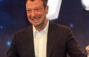 Amadeus polemica Sanremo 2020