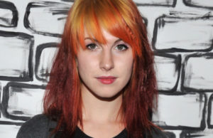 Hayley Williams solista paramore