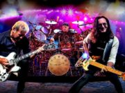 Rush addio Peart album