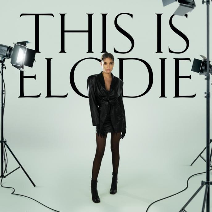 Elodie nuovo album uscita