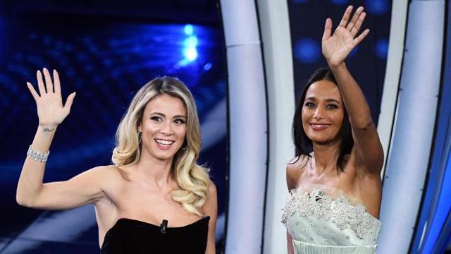 Sanremo 2020 riassunto serata
