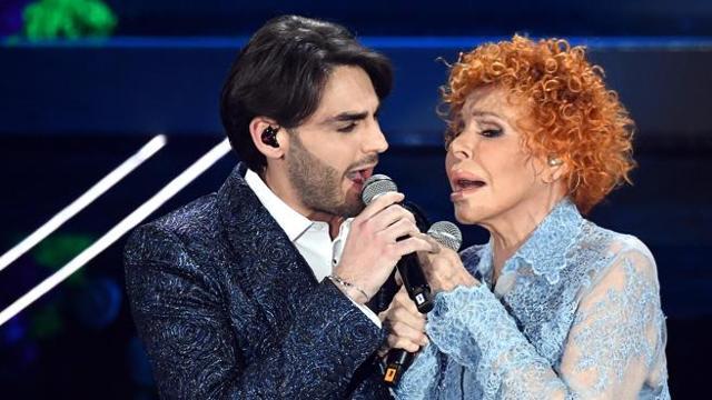 Sanremo terza serata pagelle