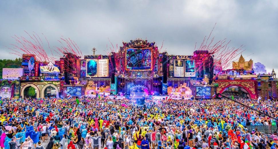 Festival2020 Tomorrowland date